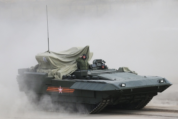 [Official] Armata Discussion thread #2 - Page 12 3995479
